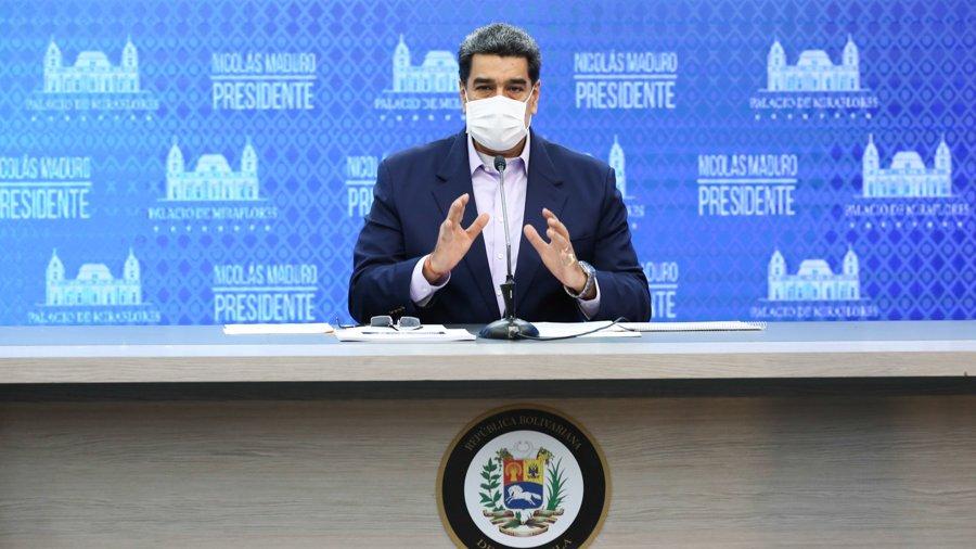 Coronavirus.- Venezuela suaviza la cuarentena por el coronavirus y reabrirá algunas empresas