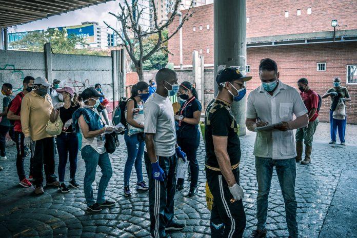 Venezuela registró 302 nuevos casos de covid-19 en las últimas 24 horas