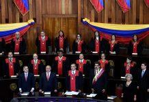 TSJ del régimen de Maduro suspendio los Impuestos