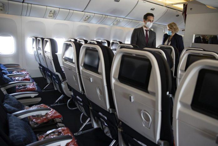 Costa Rica permitirá vuelos comerciales desde seis estados de Estados Unidos a partir de setiembre