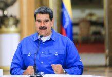 Maduro Guaidó embajada