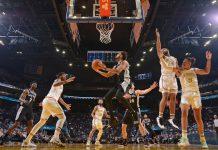 NBA abusos sexuales