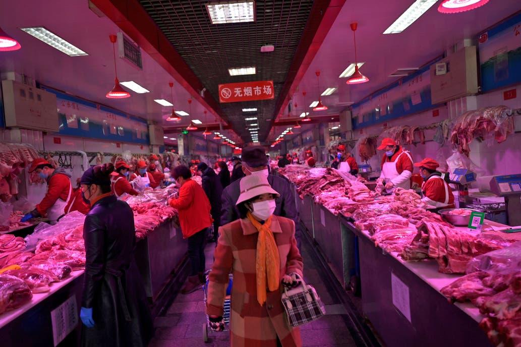 China decreta nuevo confinamiento tras nuevo foco de Coronavirus