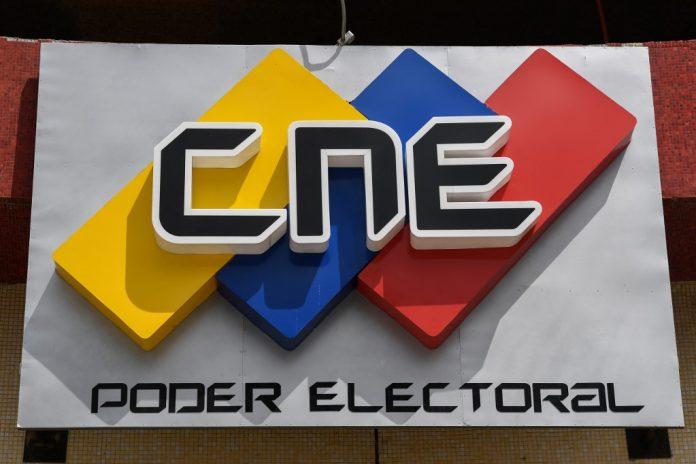 CNE aumentó el número de diputados a elegir para la Asamblea Nacional