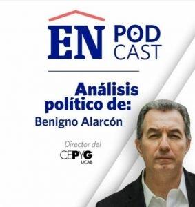Análisis político, oposición, Guaidó