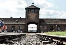 Museo de Auschwitz