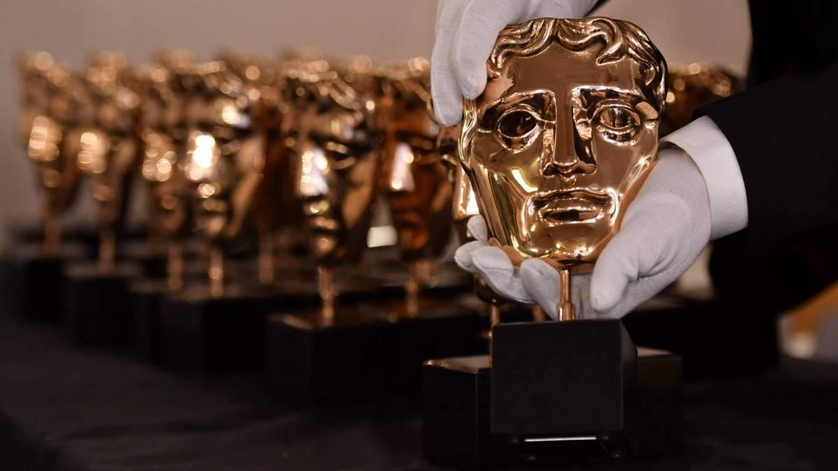 Los premios Bafta se aplazan hasta abril de 2021 por el coronavirus