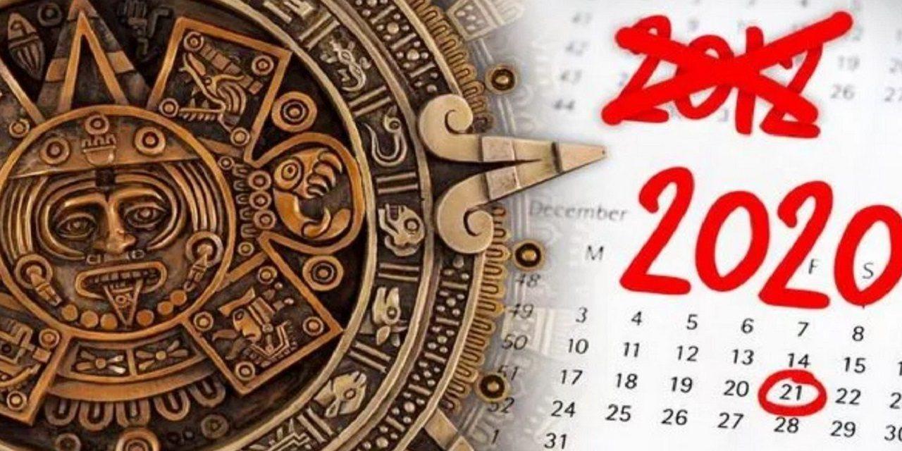 Calendario maya pronostica el fin del mundo para el 21 de junio