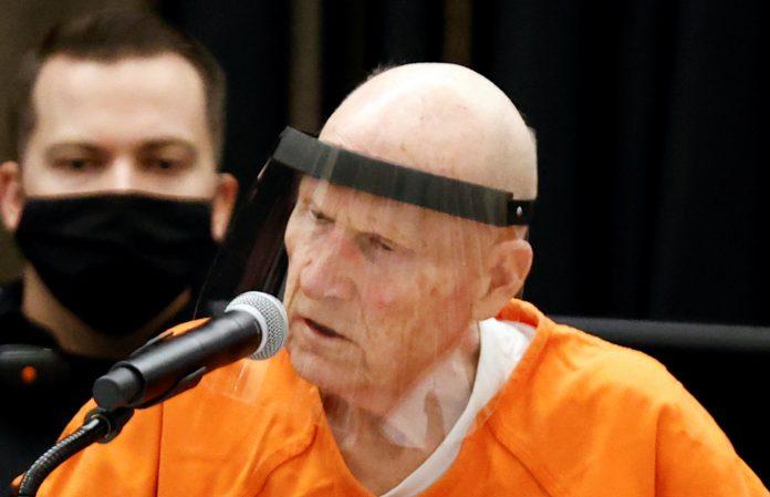 Acusado de matar a 13 mujeres, asesino en serie de California se declaró culpable