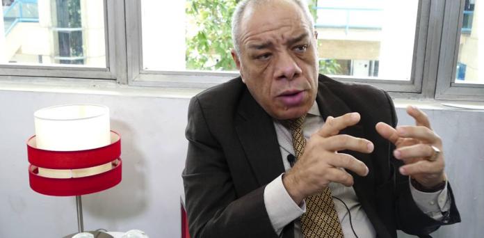 Un tribunal acusó a Javier Gorriño de instigación al odio y ordenan arresto domiciliario