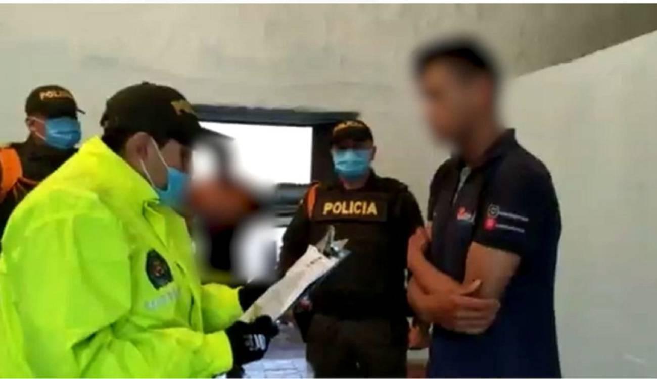 Colombia superó los 42 mil casos de covid-19