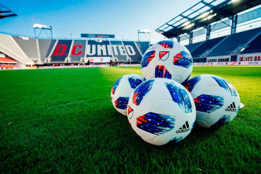 20 jugadores de la MLS contagiados por covid-19