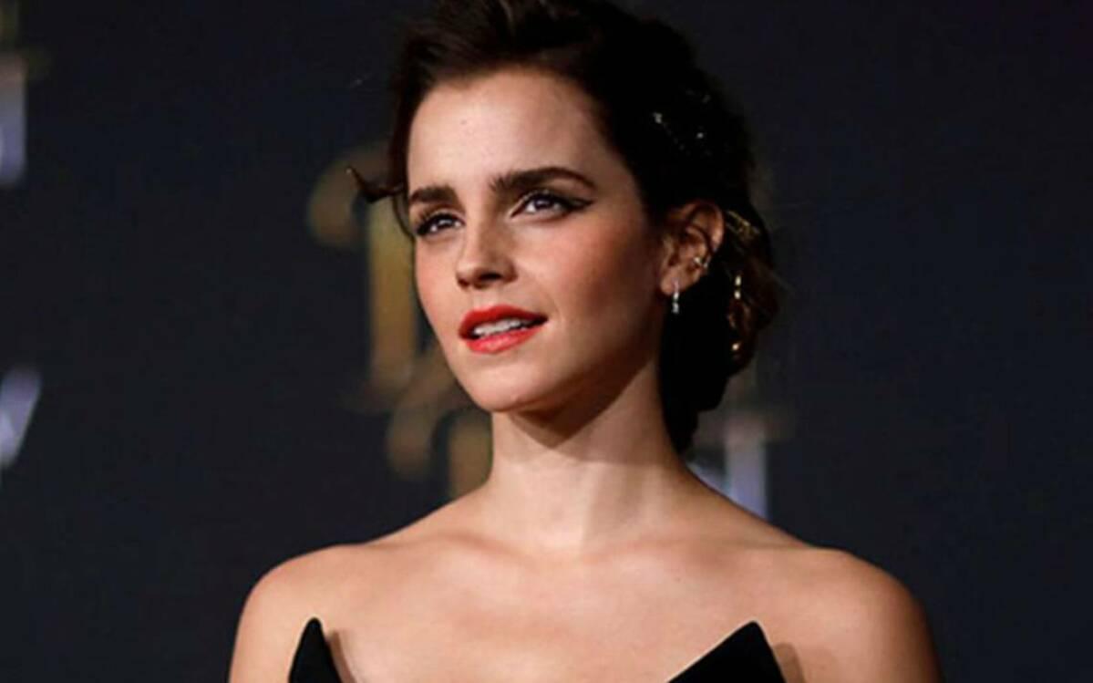 La polémica por apoyo de Emma Watson al movimiento anti racismo
