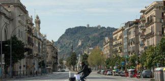 España desempleo