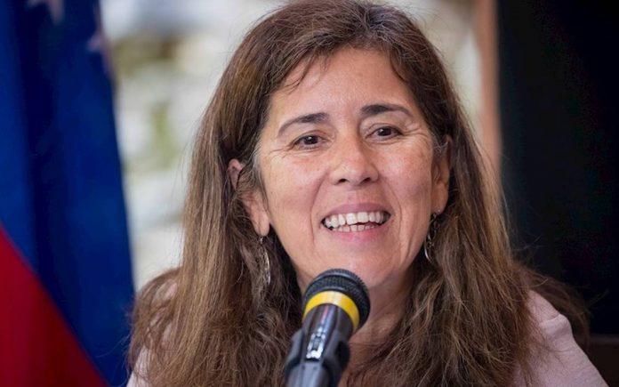 Comunidad internacional condena expulsión de la embajadora de la UE en Venezuela