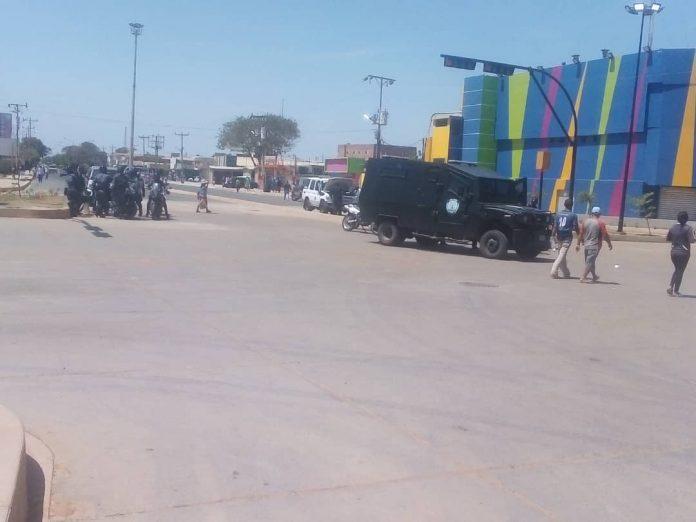 Cerrado por 10 días el mercado de la Curva de Molina en Maracaibo