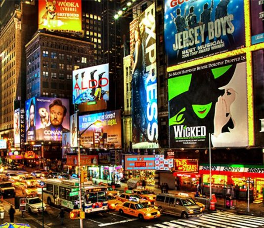 Liga de Broadway