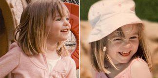 Investigadores alemanes tienen pruebas de la muerte de Maddie McCann