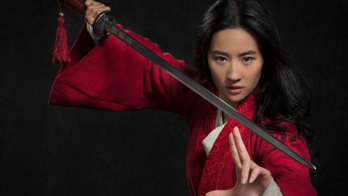 El estreno de Mulan se aplazó de nuevo tras repunte de coronavirus en EE UU