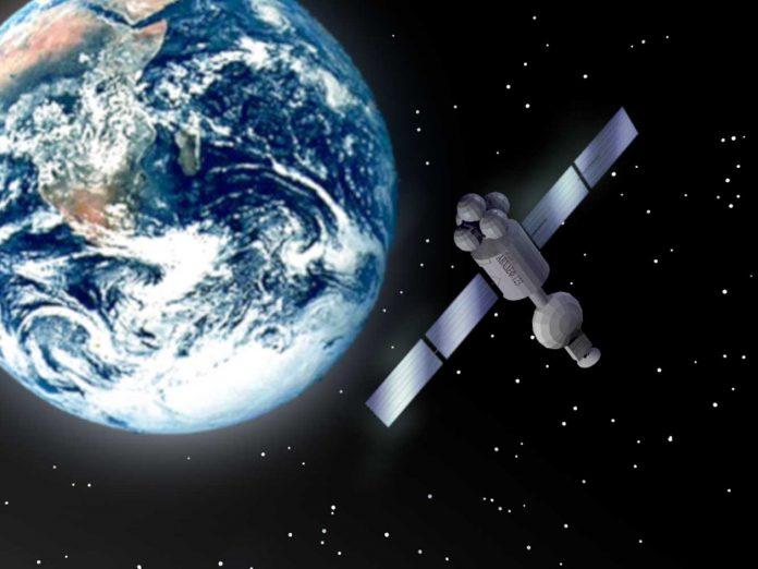 Agencias espaciales se unen para lanzar un panel de observación del impacto del covid-19 en la Tierra