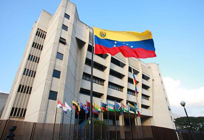 TSJ del régimen suspendió a la dirección nacional del partido PPT
