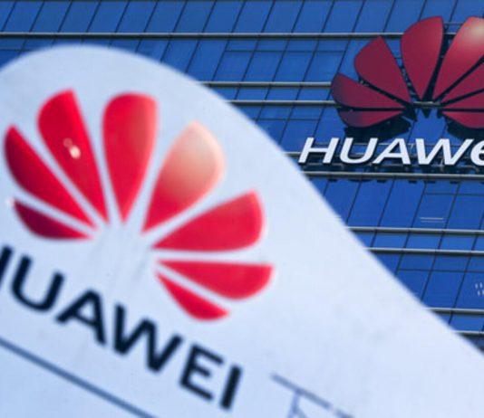 Reuters Huawei