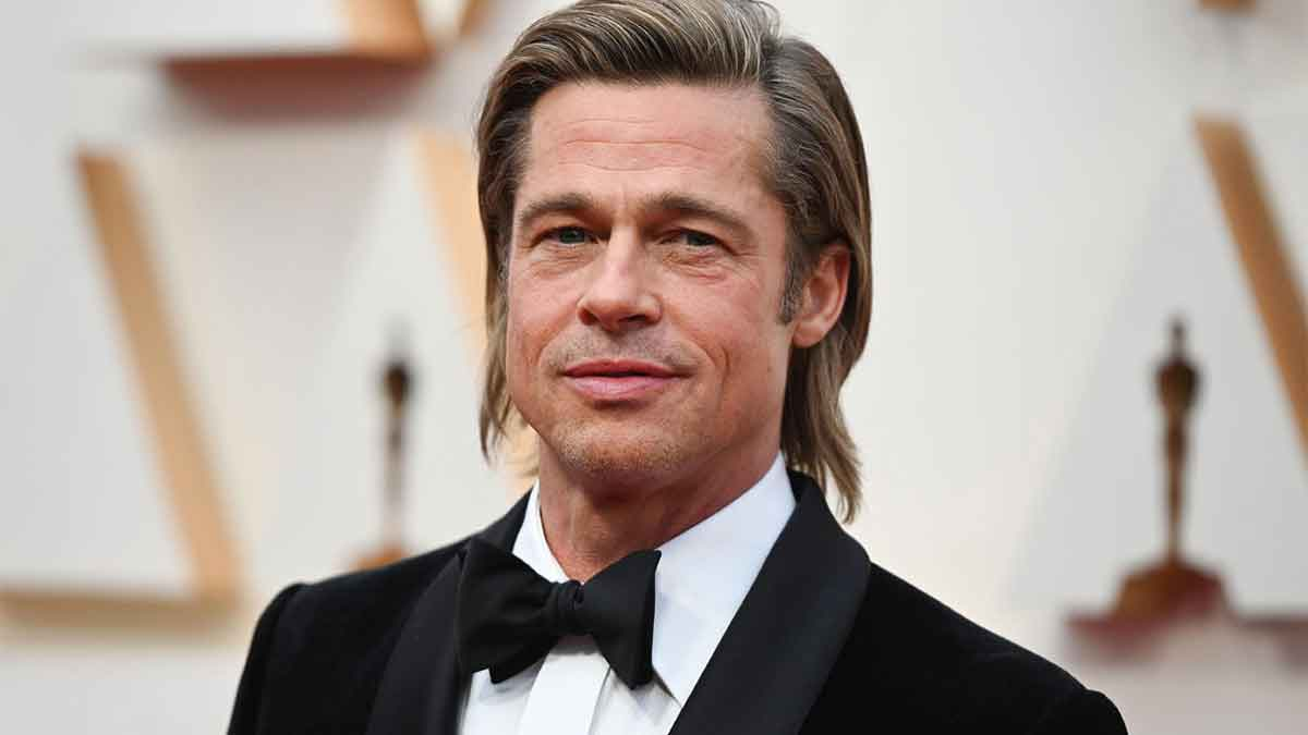 Brad Pitt revela por qué engaño a Jennifer Aniston con Jolie
