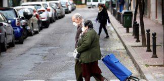 España registró su segundo día sin muertes por covid-19
