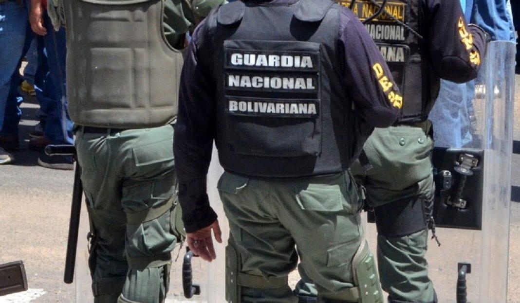 Fiscal General comisionó dos fiscalías por hechos violentos en Aragua de Barcelona