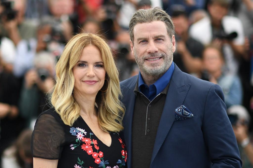 Murió Kelly Preston, la esposa de John Travolta — Dolor en Hollywod