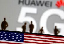 EE UU y España hablan sobre la seguridad de las redes 5G y Venezuela
