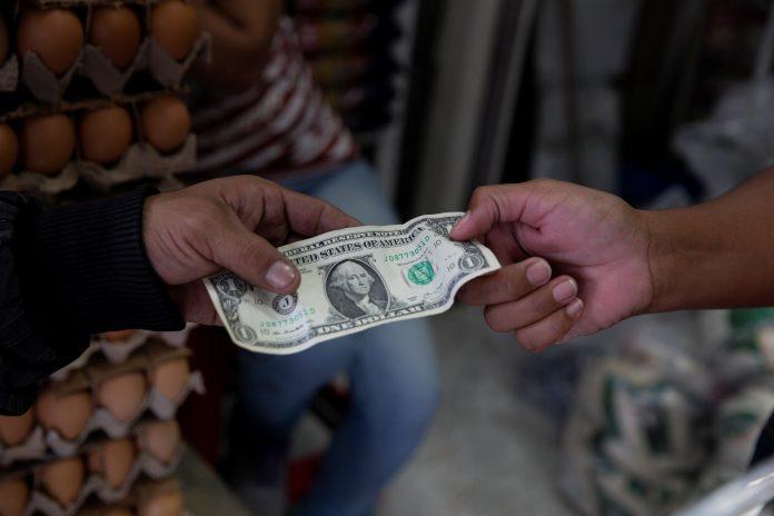 dólar bolívares