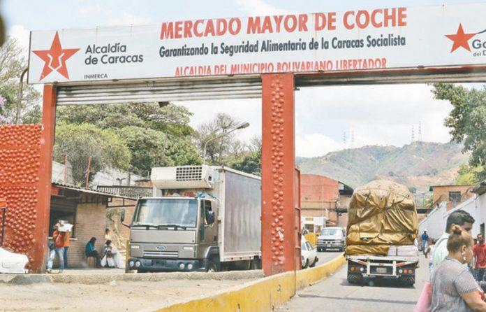 Mercado Coche