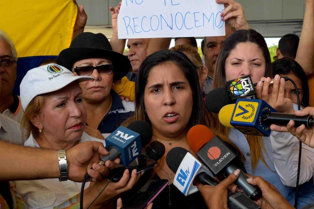 Venezuela: Muere joven en protesta por gasolina