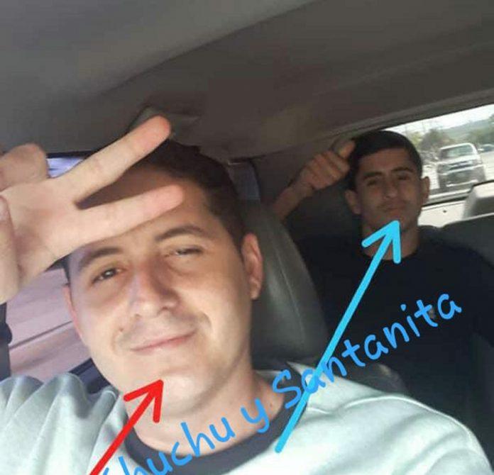 El Santanita