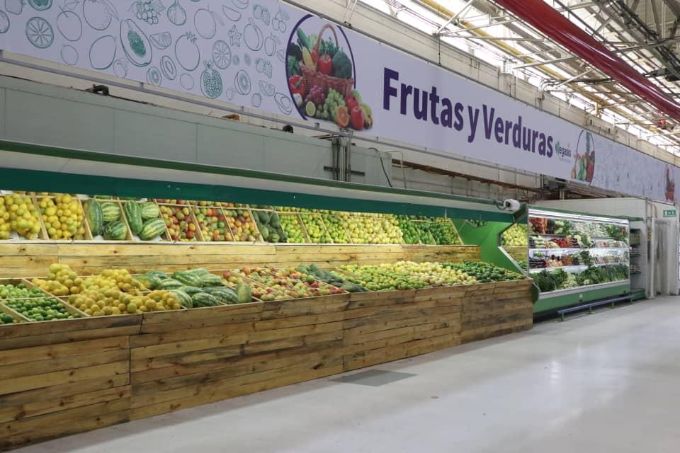 Irán inaugura supermercado en Venezuela