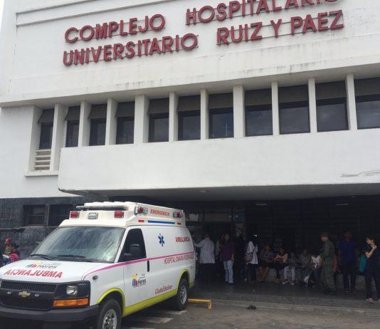 Médicos en Bolívar exigen óptimas condiciones para combatir el covid-19 en los centros de salud