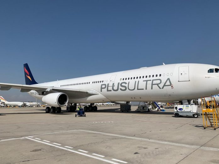 Primer vuelo de repatriación de venezolanos varados en España aterrizó en Maiquetía