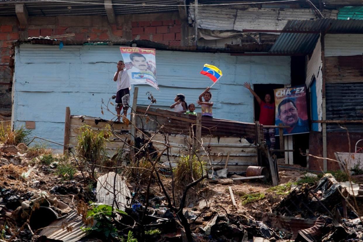 Venezuela se convirtió en el país más pobre de América Latina — UCAB