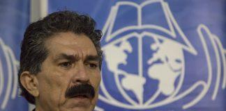 Rafael Narváez: Hacer elecciones en medio de incremento en casos de covid-19 es un acto criminal