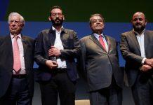 Bienal de Novela Vargas Llosa
