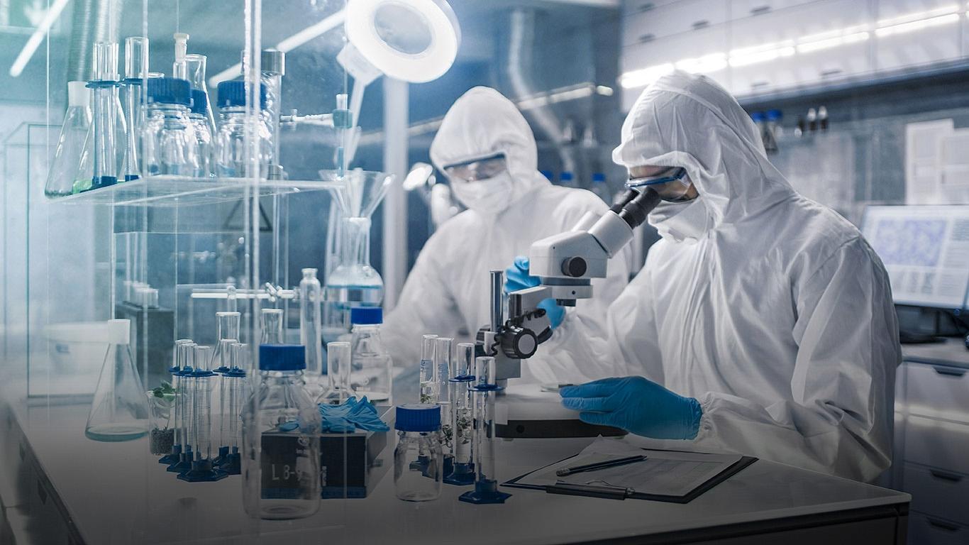 Lanza ensayo clínico de anticuerpos sintéticos contra la covid-19