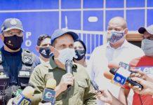 Comercios de alimentos y salud solo podrán laborar hasta las 12:00 del mediodía en Cumaná