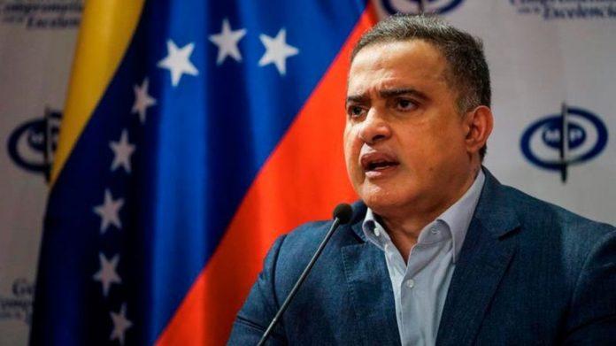MP emitió órdenes de aprehensión contra 11 miembros del gobierno de Guaidó