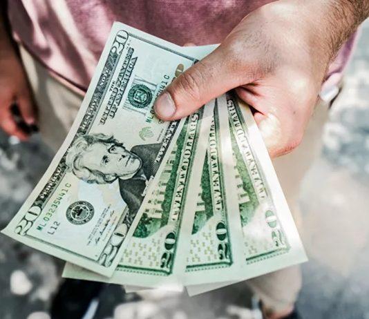 dólar-Monitor Dólar Venezuela