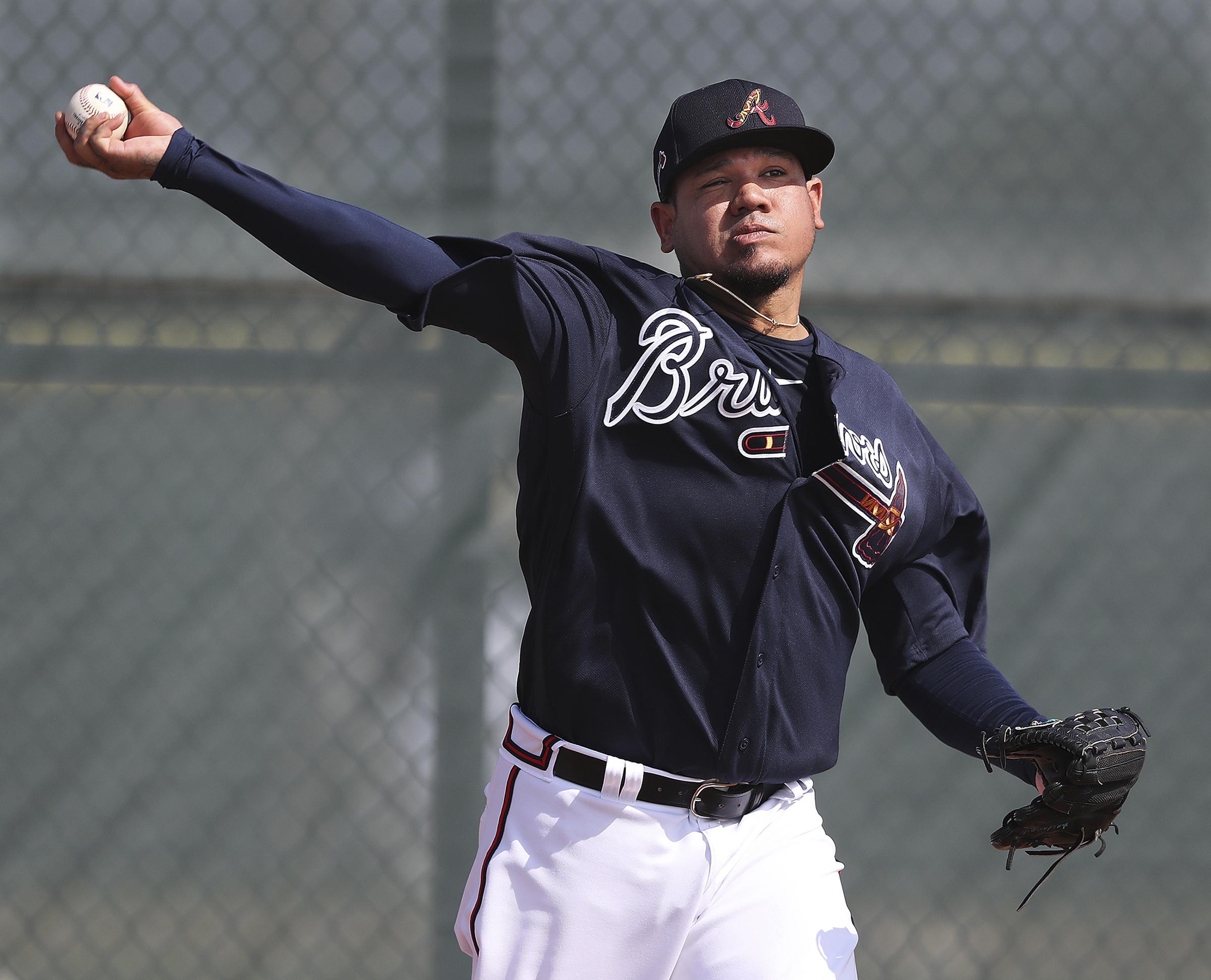 Freddie Freeman, de los Atlanta Braves, dio positivo a Coronavirus — MLB