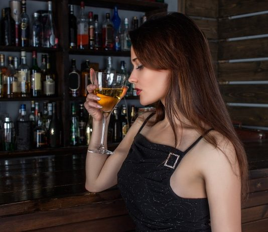 Alcohol y erotismo