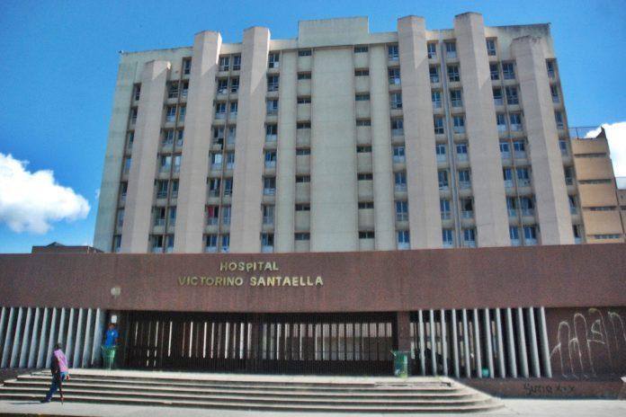 Hospital Vvictorino Santaella