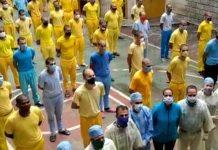150 privados de libertad serán excarcelados en Santa Ana del Táchira