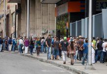 Bancos sector bancario Venezuela julio bancos flexibilización